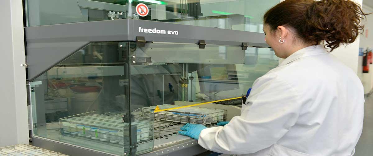 laboratorio interprofesional lechero de cantabria lilc